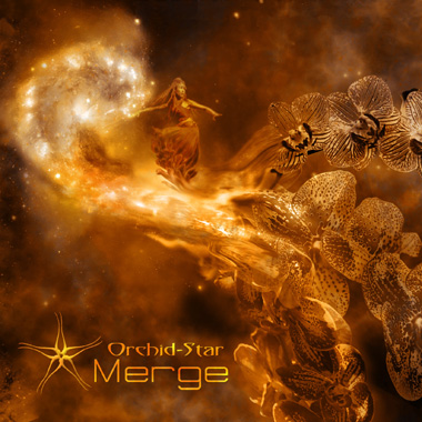 Orchid-Star - Merge